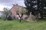 Villa in vendita nelle vicinanze di Voghera (8 Km.)